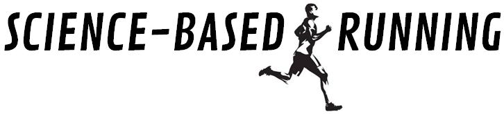 Science based running